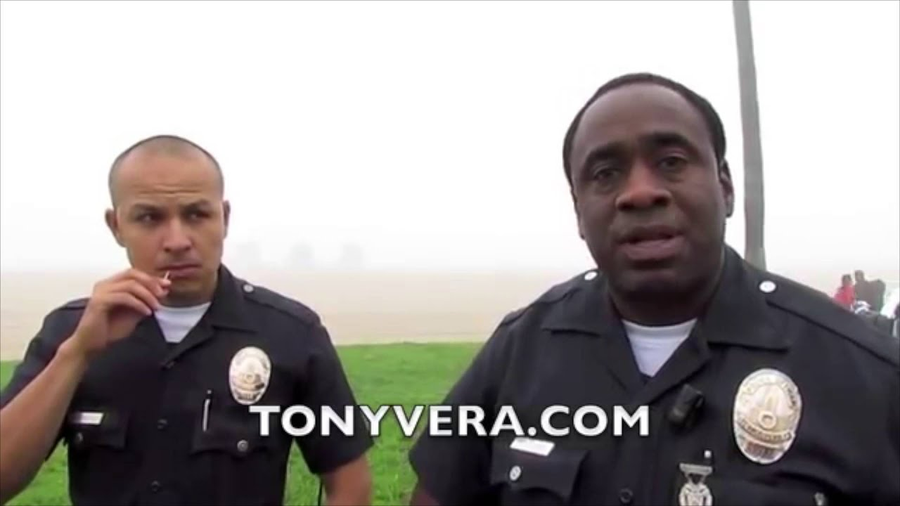 Download LAPD Police Chief Beck why are you throwing Officer Clifford Proctor under the bus his a good cop