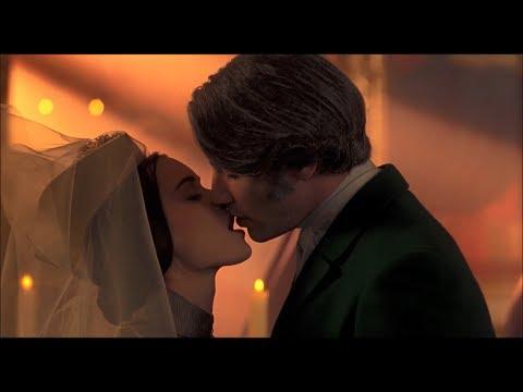 Свадьба Киану и Вайноны — Дракула, 1992