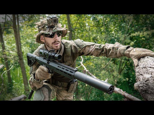 The best SSX-303 Assaulter Setup?