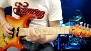 Guthrie Govan-มือกีตาร์ หน้ายุคหิน (Part 2)