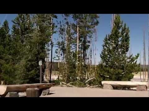 West Yellowstone Geysers, Biscuit Basin