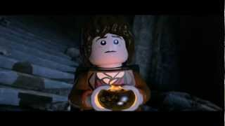 LEGO The Lord of the Rings - Trailer