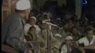 الرد على شبهة - لا أصل للصلوات الخمسة في القرآن للشعراوي