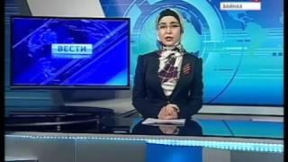 """Автопробег """"Грозный - Эльхотово""""  приуроченный к 71-й годовщине победы в ВОВ."""