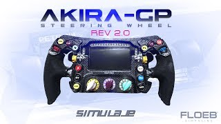 petite Review sur la version 2.0 de l'akira de SIMULAJE website: ww...