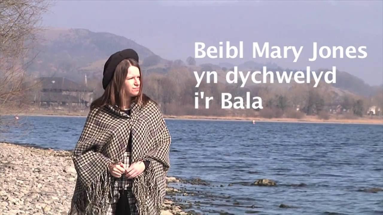Download Beibl Mary Jones