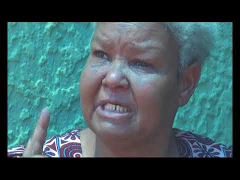 Daughter allegedly leaves pensioner mom with 38 000 municipal bill. By: Selma Taapopi