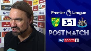 """We can work some miracles!"" 