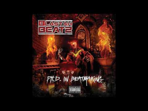 Blastah Beatz - Triple Entente feat Sicknature & Leaf Dog