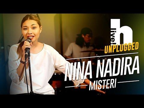 #HliveUnplugged : Nina Nadira | Misteri
