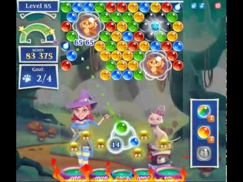 how to get gold bars bubble witch saga 2