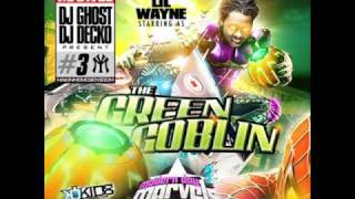 Lil Wayne- What