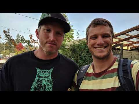 Podcast #76: The California Firefighter - Justin Davis