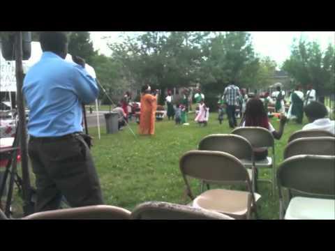 Burundian Festival