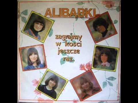 Alibabki - Zbierac Kolory