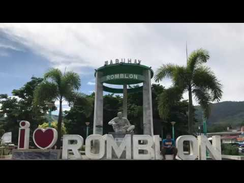 Romblon Marble Factory