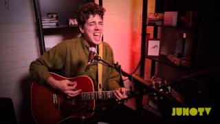 Born Ruffians: Wandering Eye (Permanent Hesitation Acoustic) - JUNO TV Vault Sessions