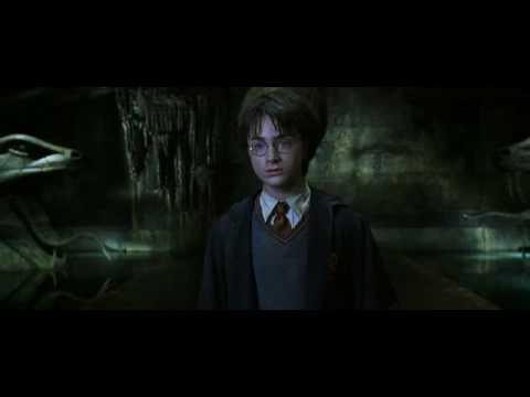 Гарри Поттер и Тайная Комната|Знакомство с Томом Реддлом ...