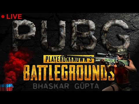 PUBG TEST SERVER LIVE  || LET'S  CHECK GAME KE NEW FEATURES