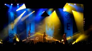 All Time Low - Dear Maria, Count Me In (Live 2015)
