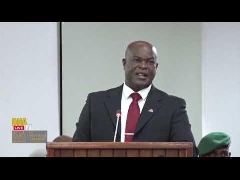 Samenwerking tussen Suriname en Nederland moet met meer respect STVS JOURNAAL 1 maart 2021