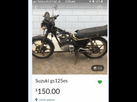 Cheapest Bike On Gumtree