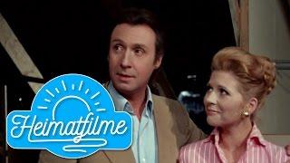 Peter Alexander & Christiane Hörbiger | Meine vier Wände | Hauptsache Ferien | 1972 HD
