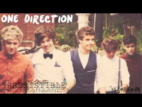 One Direction - Irresistible (Piano Version)...