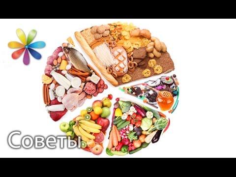 Таблицы белков, жиров, углеводов