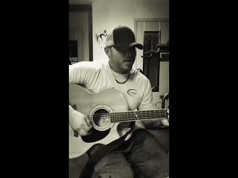 HEATH SANDERS  - cover of Whiskey Myers