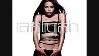 Watch Aaliyah Man Undercover video