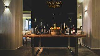 THE CIAO STELIO DELUXE HOTEL - ENIGMA RESTAURANT