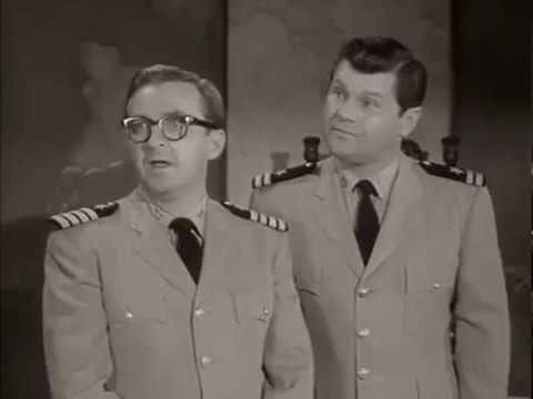 McHale's Navy   S04E24   My Son, the Skipper