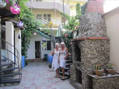 Отдых в Затоке, гостевой дом, Ольга и Валентина, бронирование номеров