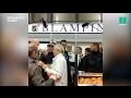 Marine Le Pen huée lors de sa visite au marché de Rungis