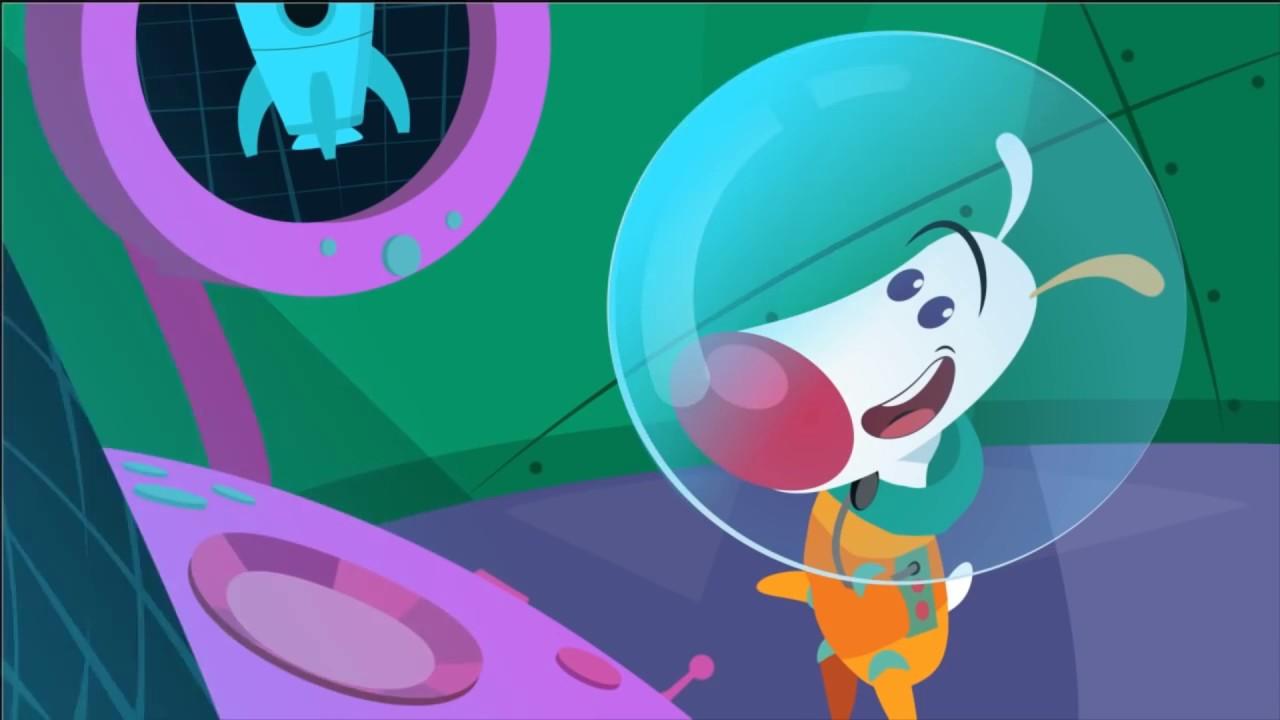 Niño Astronauta En El Espacio: Canciones Infantiles