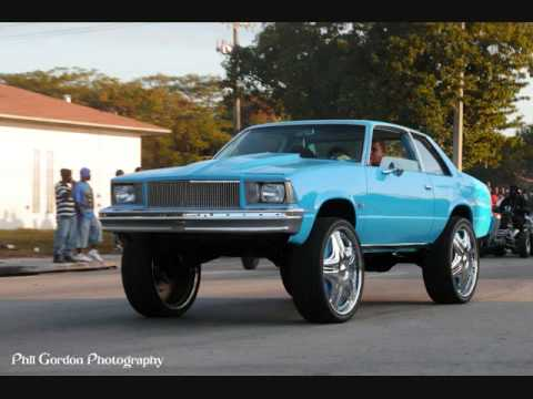 G Body Chevy Malibu Fest Youtube