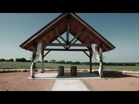 chapel-creek-ranch-video-tour,-denton-texas-wedding-venue