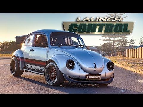The Subaru-powered Speedhunters Super Beetle - Launch Control Ep 3