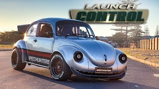 The Subaru-powered Speedhunters Super Beetle - Launch Control Ep 3