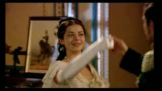 Александр и Мари - Белый танец