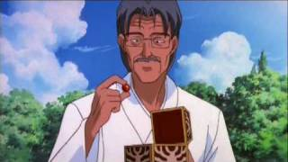 TLF: Tenchi Muyo Daughter Of Darkness Abridged Part 4 Finale