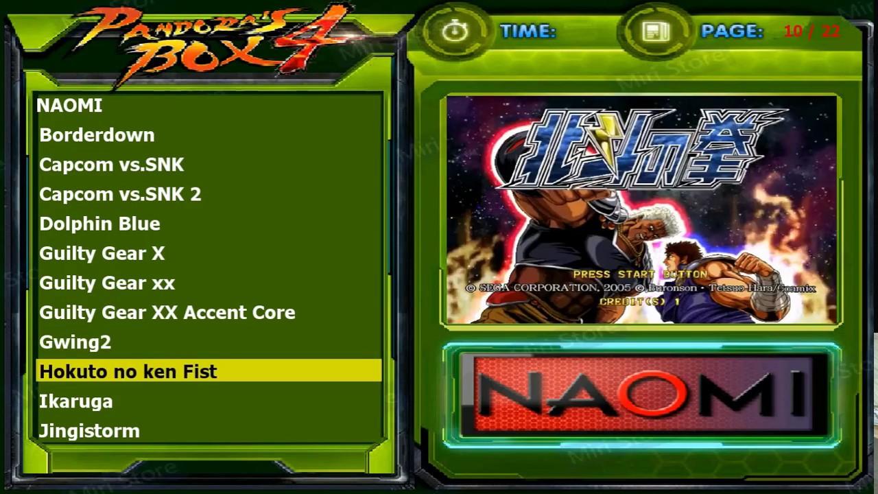 Capcom Vs Snk 2 Mame Retropie