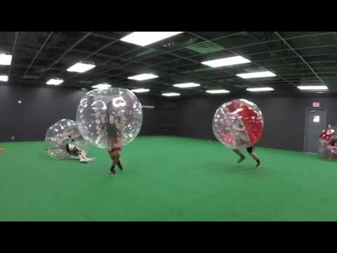 Knockerball Michigan. Located at 38741 Ann Arbor rd. Livonia MI 48150.