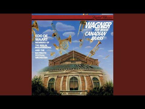 Wagner: Tannhäuser, WWV 70 / Act 3 - Pilgrims' Chorus (Arr. Frackenpohl)