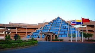 Sonesta Pharaoh Beach Resort 5* Египет, Хургада - отель Фараонов!(Отель Sonesta Pharaoh Beach Resort красивый отель Египта, находится всего в 12-ти км от аэропорта Хургада и в 200 метров..., 2014-09-03T06:10:16.000Z)