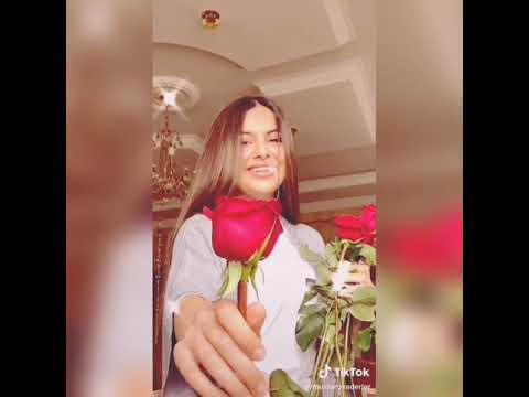Nuray Muxtarova 'nin Tiktok instagram Videolari