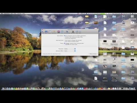 Tinker Tool - Tweak Your Mac  [HD]