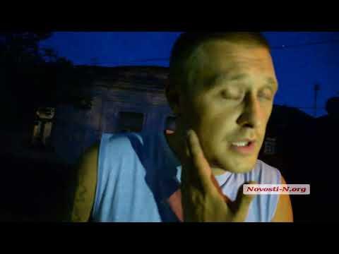 Видео 'Новости-N': Конфликт в маршрутке, версия водителя