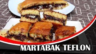 MARTABAK MANIS TEFLON Mudah & Enak | By Yani Cakes #107